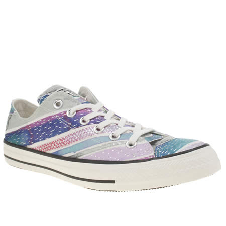 converse all star festival stripes ox 1