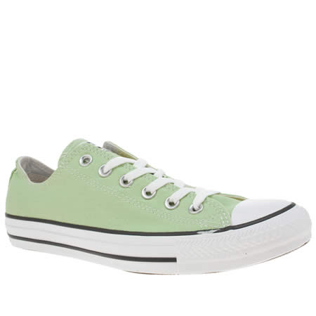 converse all star canvas ox 1