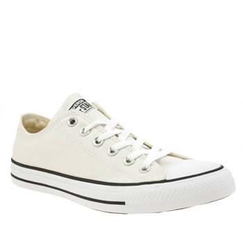 Converse Stone Cons All Star Ox Womens Trainers