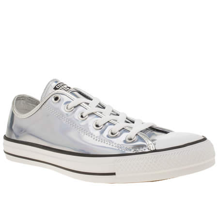 converse all star hologram ox 1