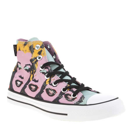 converse all star hi warhol marilyn 1
