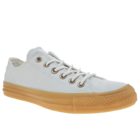 converse all star gum ox 1