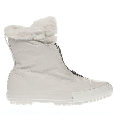 converse rise boot shroud fur hi 1