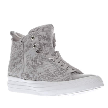 converse selene winter knit hi 1