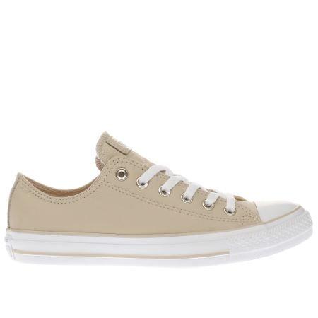 converse all star leather ox 1