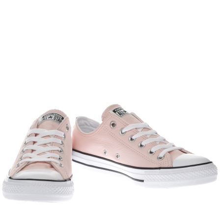buy cheap pale pink converse converse tennis