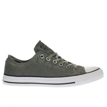 converse all star kent wash ox 1