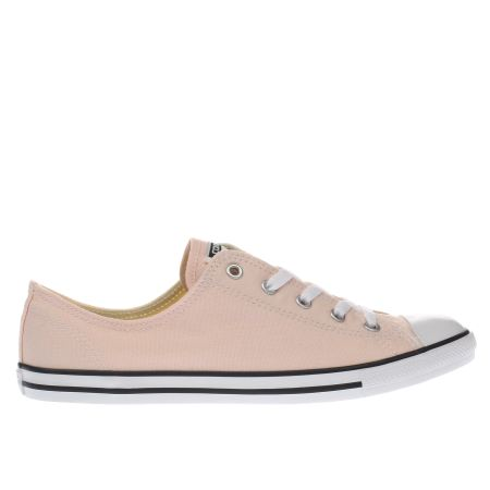 converse all star dainty canvas ox 1