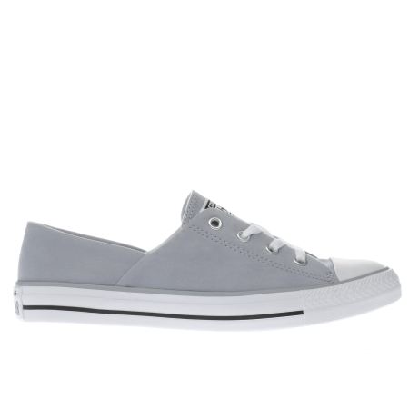 converse coral peached canvas ox 1