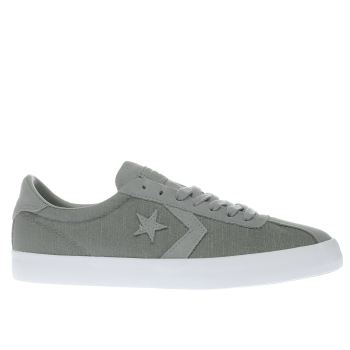 Converse Khaki Breakpoint Trainers