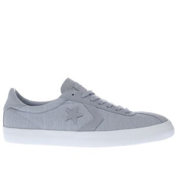 Converse Pale Blue Breakpoint Trainers
