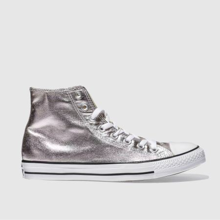 Converse all star metallic hi 1