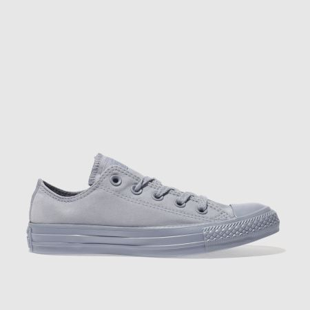 converse chuck taylor all star mono ox 1