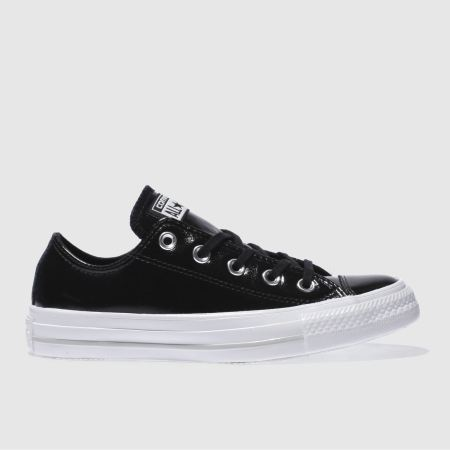 converse all star patent ox 1