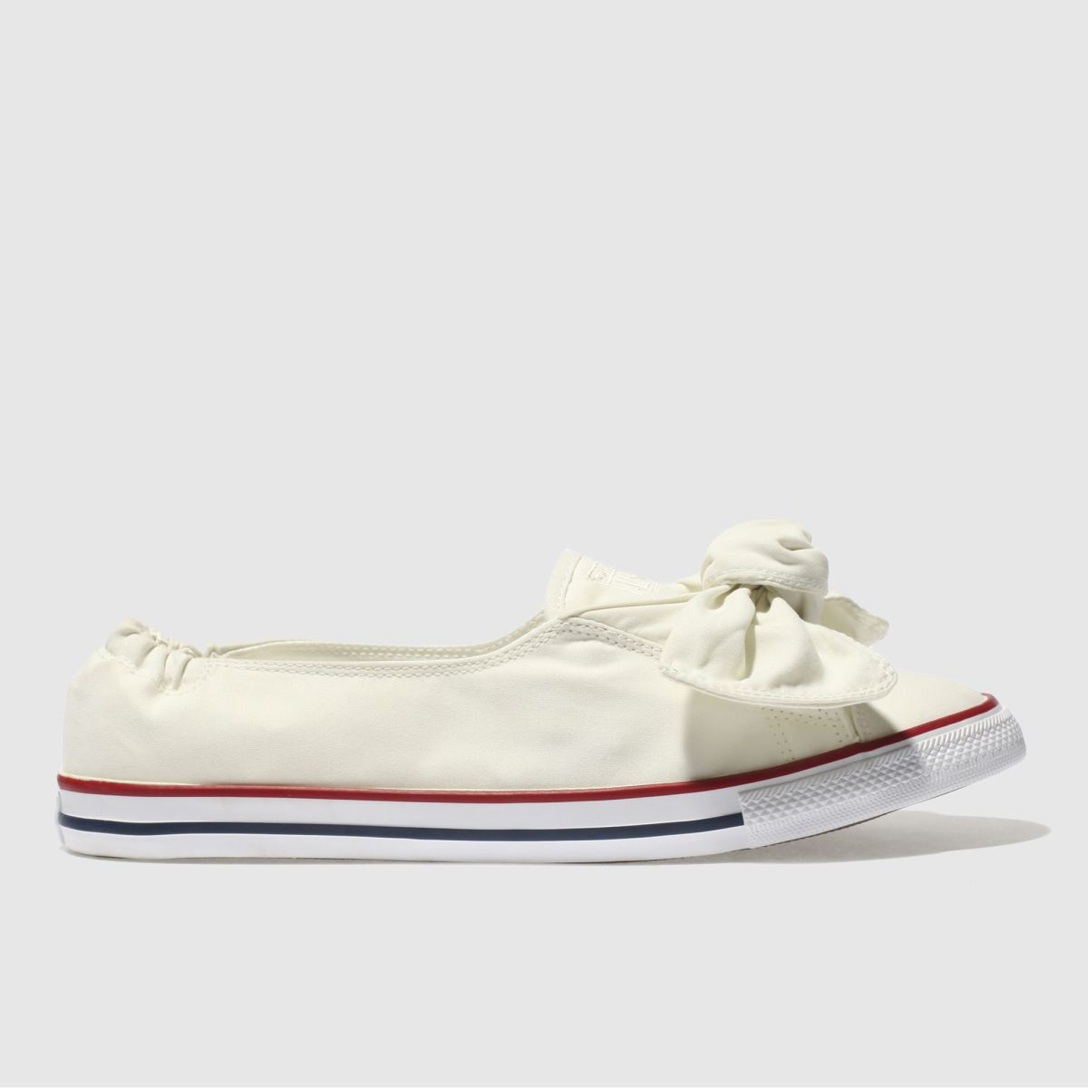 Converse Stone Chuck Taylor All Star Knot Ox Trainers