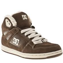 dc shoes rebound hi shearling 1