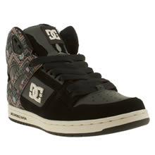 dc shoes rebound hi se 1