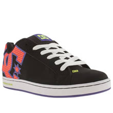 dc shoes court graffik se iv 1