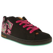 dc shoes court graffik se 1