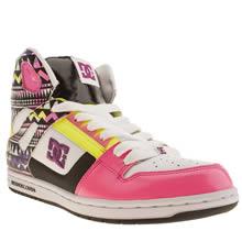 dc shoes rebound hi ii se 1