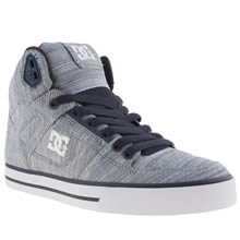 dc shoes spartan hi wc tx se 1