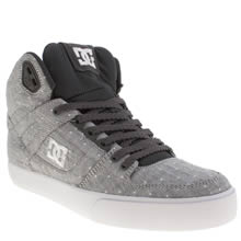 dc shoes dc spartan hi 1