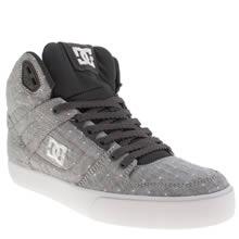 dc shoes spartan hi 1