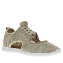 Cortica Natural Epic 316 Womens Trainers