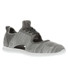 Cortica Light Grey Epic 316 Womens Trainers
