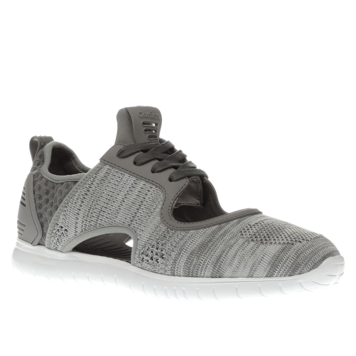 Cortica Cortica Light Grey Epic 316 Trainers