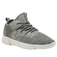 Cortica Grey Infinity 2-0 Womens Trainers