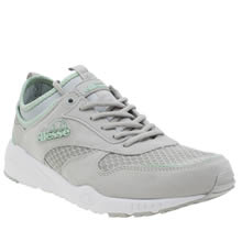 Ellesse Grey Ls740 Womens Trainers