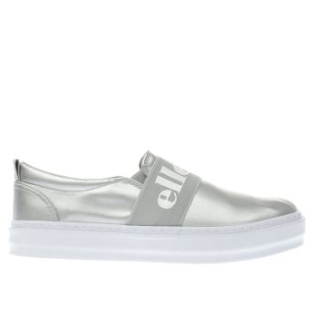 Ellesse Grey Panforte Womens Trainers