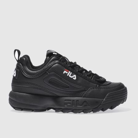 Fila disruptor low 1