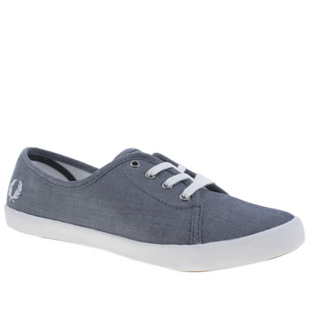 fred perry bell chambray 1