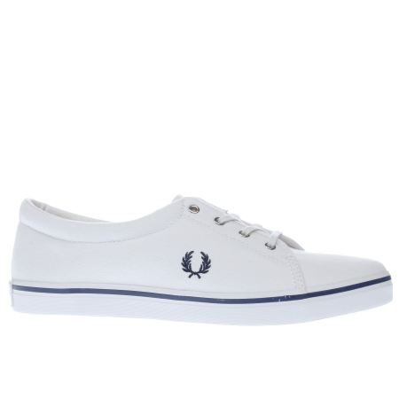fred perry aubyn 1