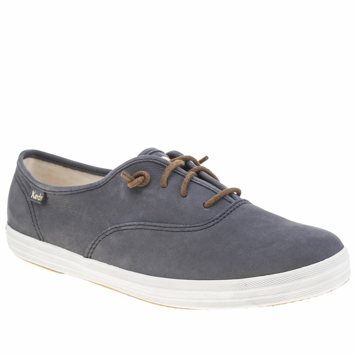 Keds Keds Navy & White Champion Trainers