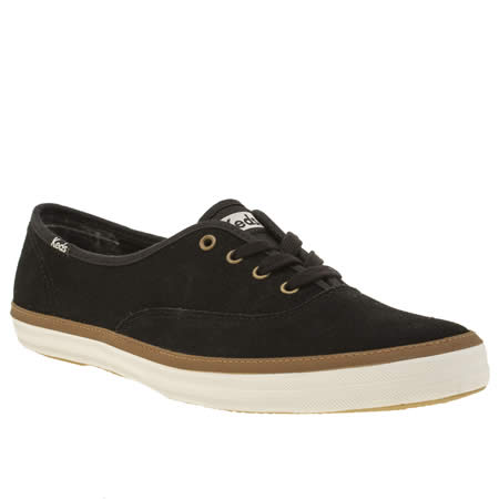 keds champion suede 1