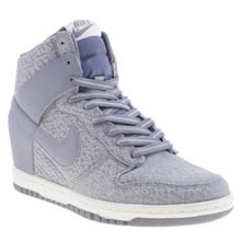 Lilac Nike Dunk Sky High Ii