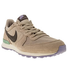 Stone Nike Internationalist