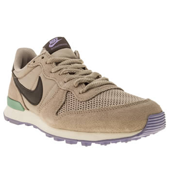 Nike Stone Internationalist Trainers