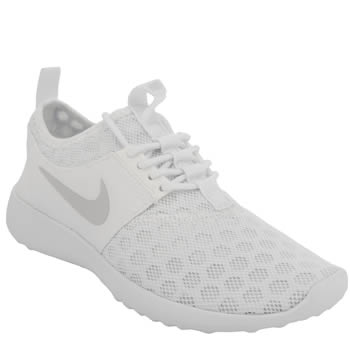 Womens Nike White Juvenate Trainers
