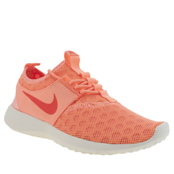 Nike Peach Juvenate Trainers