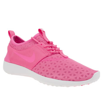 Nike Pink Juvenate Trainers