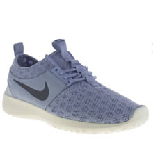 Nike Pale Blue Juvenate Womens Trainers