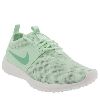 Nike Turquoise Juvenate Trainers