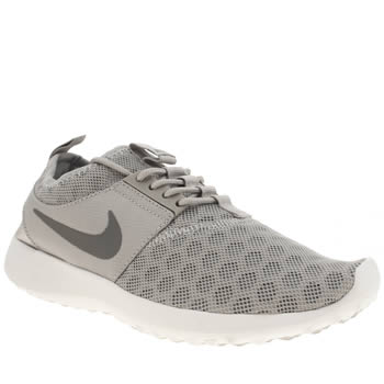 Nike Grey Juvenate Trainers
