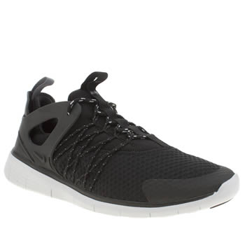 black womens nike trainers