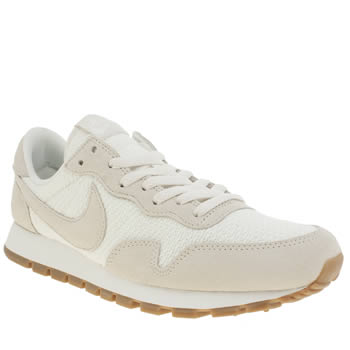 Womens Nike Stone Air Pegasus 83 Trainers