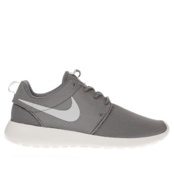Nike Grey Roshe One Womens Trainers